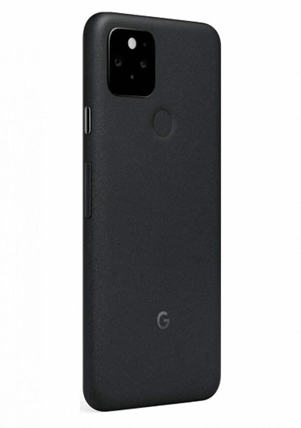 Первые в мире смартфоны с Android 11. Представлены Google Pixel 5 и Pixel 4a 5G