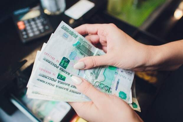 Спад российской экономики в 2020 году стал максимальным за 11 лет