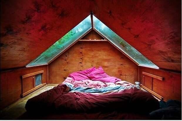 Укромный уголок для отдыха: территория уюта без особых затрат
