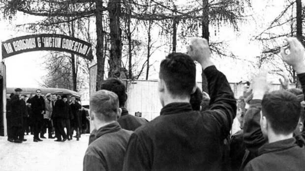 Лагерные восстания в ГУЛАГе: Чем они были опасны для власти и как их подавляли