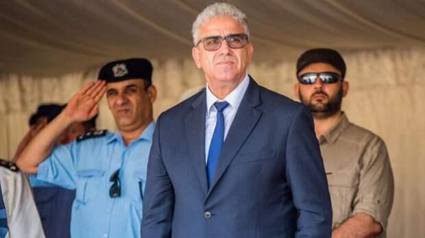 Радикалы продвигают Фатхи Башагу: он может возглавить ПНС Ливии