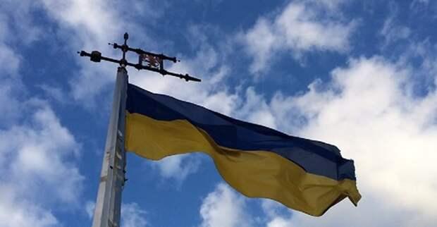 """На Украине захотели принять в свой состав """"пару областей"""" России"""
