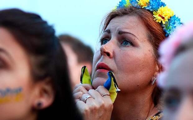 """""""Заткнись"""": Запад отдаёт Украину """"на растерзание"""" России"""