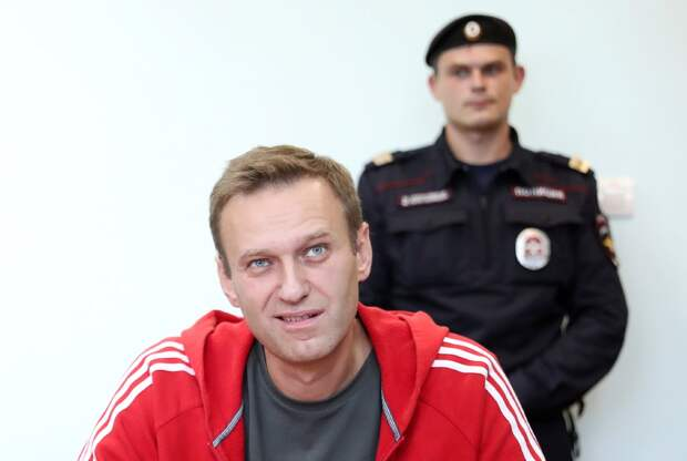 Хэппи-энда не будет: генпрокуратура поддержала требование заменить условку Навального на реальный срок