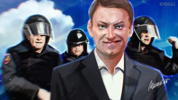 Приезд Навального станет тестом для правовой системы Российской Федерации