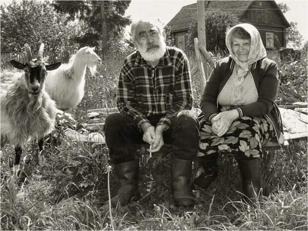 Добрая и светлая память всем нашим ушедшим бабушкам и дедушкам.... крепкого здоровья живущим! деревня, история, факты