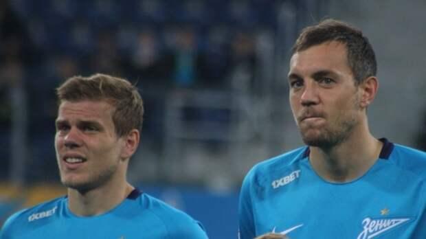 Дзюба извинился перед болельщиками за проигрыш сборной Даниина Евро-2020