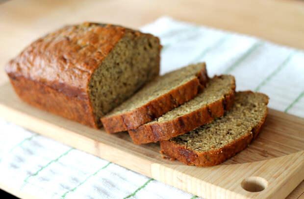 8 рецептов домашнего хлеба. Печем с оливками, розмарином, семечками и картошкой
