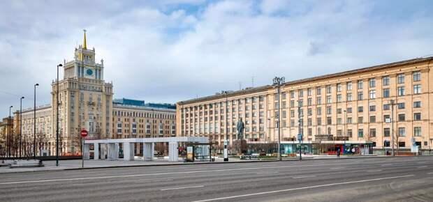 О введении пропускного режима в Москве объявил Собянин