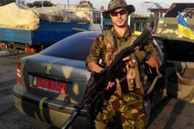 В Италии отменили приговор атошнику, обвиняемому в убийстве журналиста в Донбассе