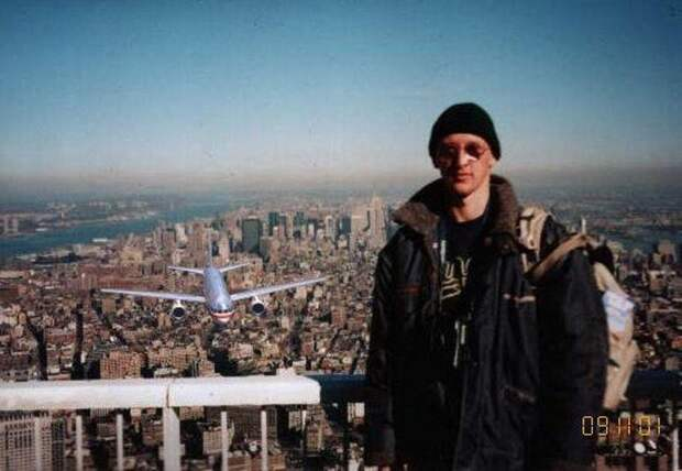 20 фальшивых фотографий, которые обошли весь мир