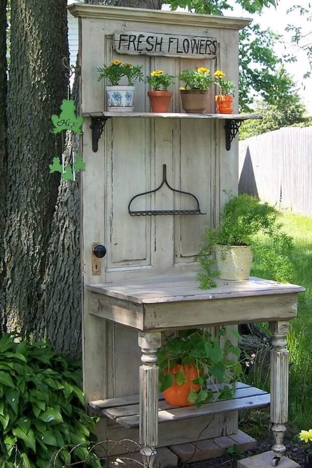 20+ способов красивого оформления клумб, на которые будут заглядываться даже соседи