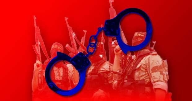 Задержали 5 боевиков ИГ. Они готовили теракт в Москве