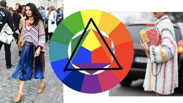 Цветовой круг Иттена. 5 способов сочетать цвета правильно, фото № 14
