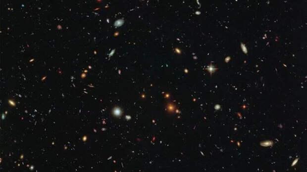 Существует ли во Вселенной универсальный язык?