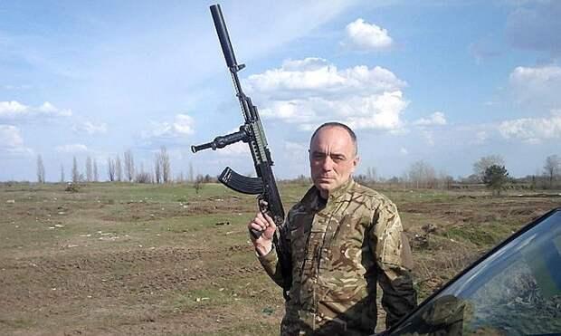 Боевик АТО: Нефтедоллары не помогут Азербайджану победить воинственных армян