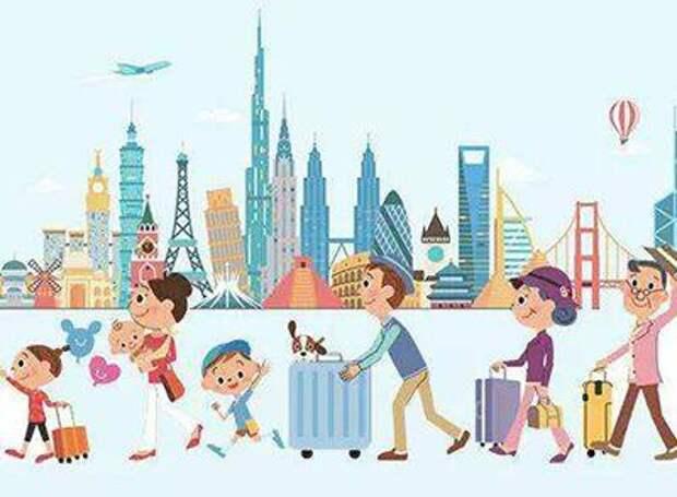 Туристическая отрасль догонит докризисные результаты не раньше 2022 года
