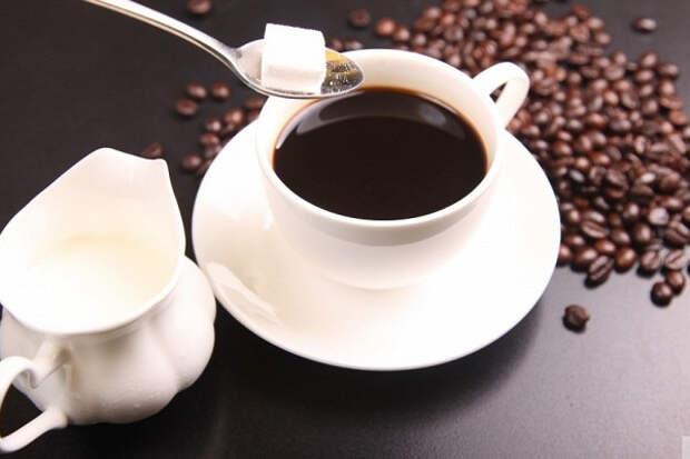 Диетолог назвала допустимую суточную норму кофе