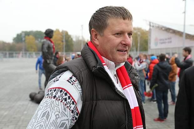 Евгений Кафельников сообщил, что Тедеско может остаться в «Спартаке» на следующий год. И даже назвал условие