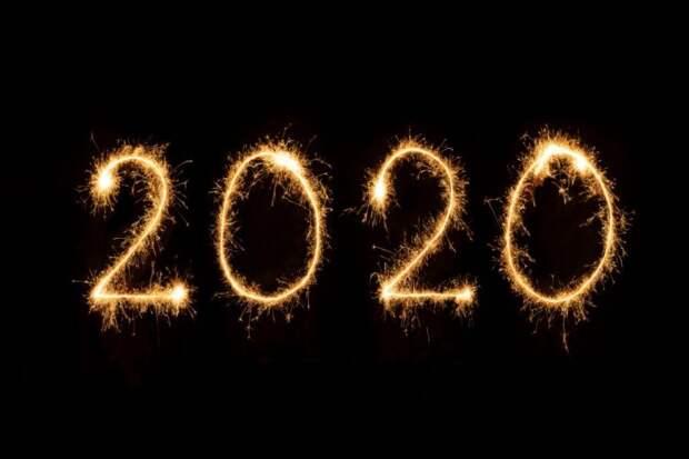 8 главных научных достижений, открытий и прорывов в тяжёлом 2020-м