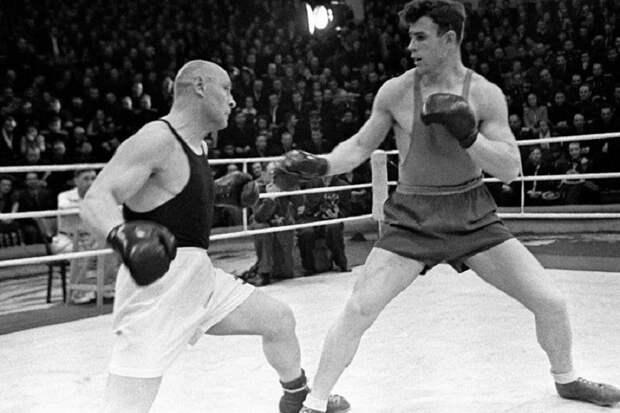 Чемпион СССР по боксу поднял руки. «О, русс партизан, гут, гут!» – и немцы пожалели