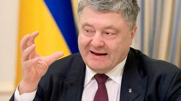 Порошенко не желает отдавать России 3 млрд $, поскольку они были украдены Януковичем
