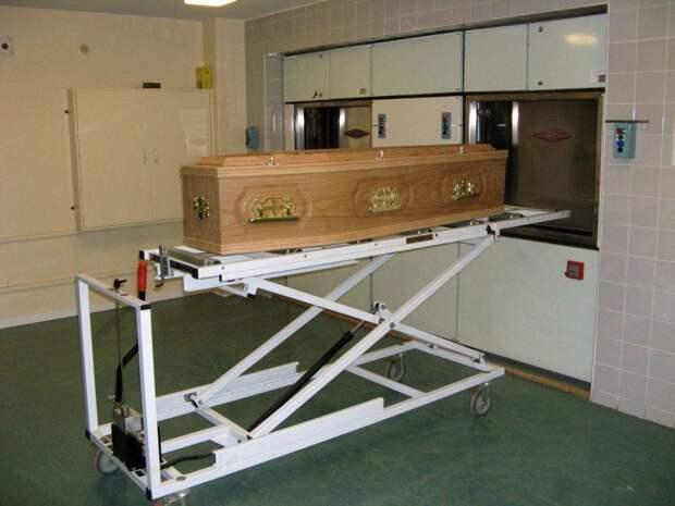 Стоимость кремации зависит от ряда факторов