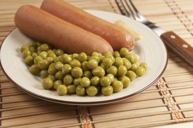 11 рецептов блюд из советских столовых, которые напомнят о детстве