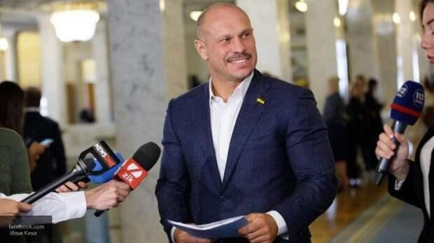 Кива прогнозирует сложные времена для Украины без сильного лидера