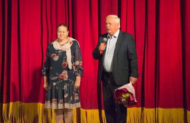 Музыкальный фильм в Севастополе, достойный премии «Оскар»