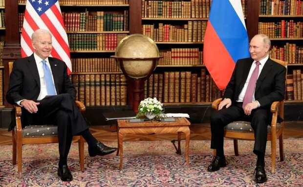 Россия и США в ближайшее время запустят комплексный двусторонний диалог по стратегической стабильности