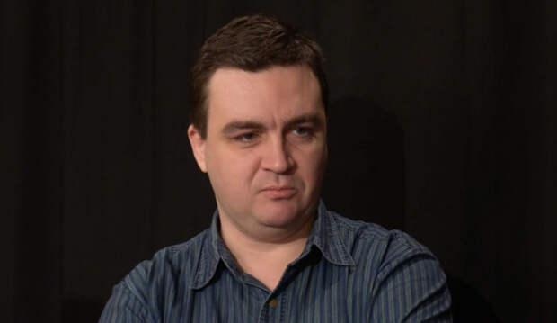 Александр Роджерс: Кому не место в политике