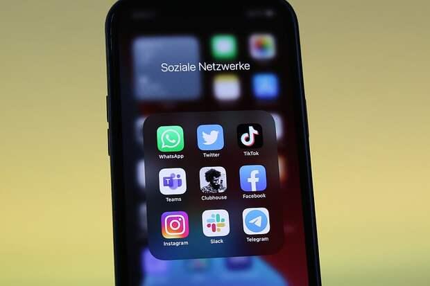 Twitter, Facebook и WhatsApp обжаловали штрафы на 36 млн рублей за отказ локализовать данные в России