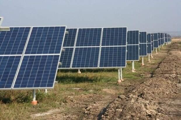 В РФ могут субсидировать покупки гражданами солнечных батарей — Известия
