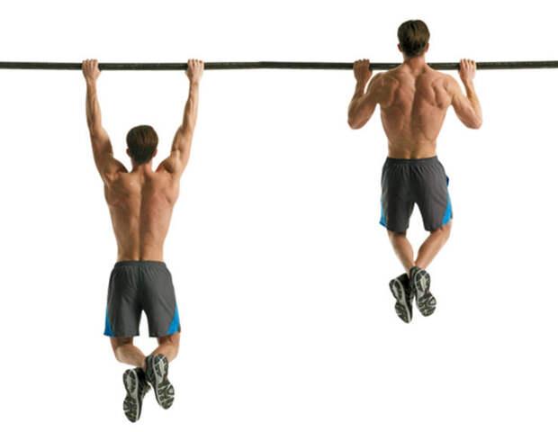 5 работающих упражнений от боли в спине