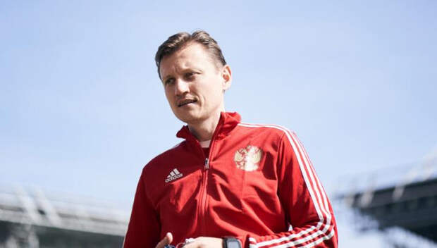 Россия может принять матчи молодежного Евро-2021