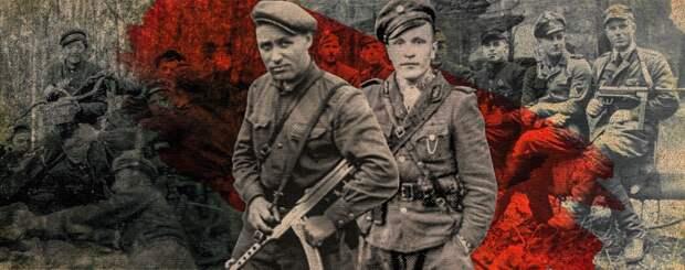 Опыт головорезов УПА может стать частью воспитания армии Украины