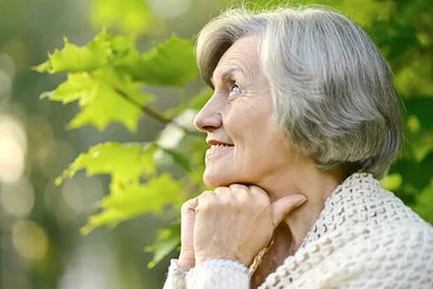 Как сохранить здоровый разум в старости?