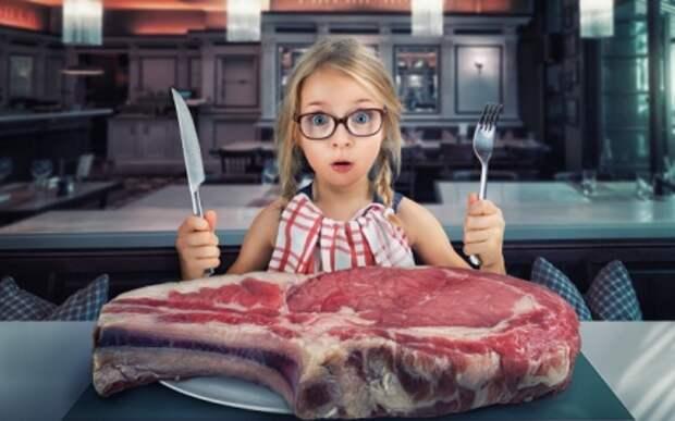 Позитивные и забавные картинки на кулинарную тематику