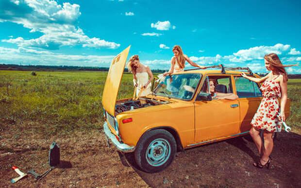 11 незаменимых вещей в багажнике – советы бывалых автомобилистов