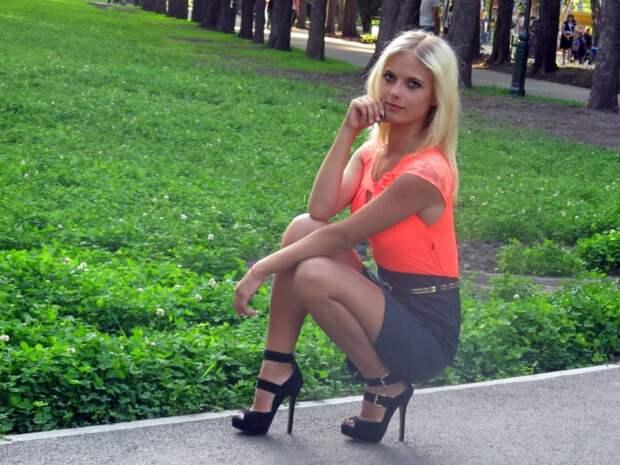 Колхозные признаки, которые отличают русских девушек от иностранок