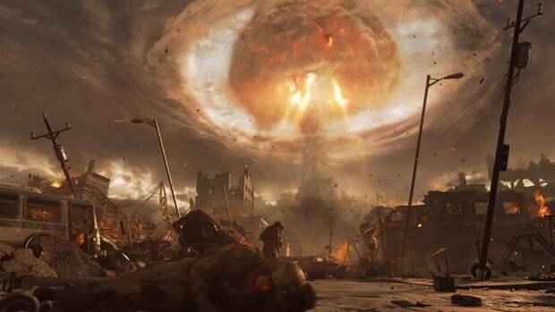 Российское оружие «Судного дня» «Посейдон» уничтожит целые города за секунды