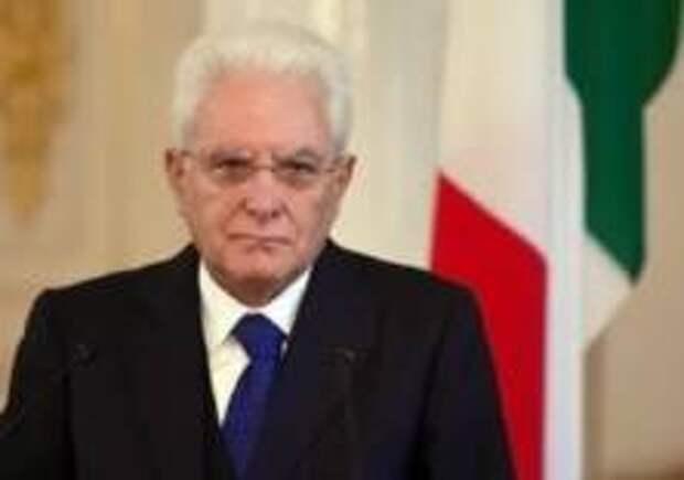 В Италии выбрали человека года