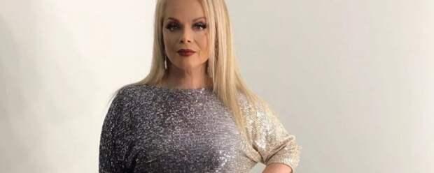 Лариса Долина раскритиковала новую песню Крида