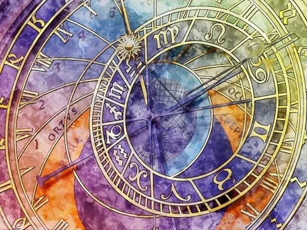 3 знака зодиака, которых ждёт судьбоносная встреча в ноябре