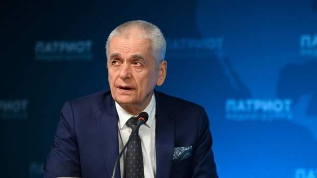 Экс-депутат Госдумы Онищенко выразил надежду на сближение России и США после визита Нуланд