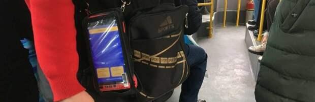 В Актау введут дифтариф за проезд в общественном транспорте