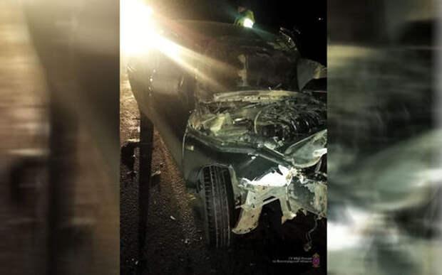 Водитель фуры уехал со смертельного ДТП: просто не почувствовал