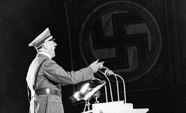 Идеологи Гитлера