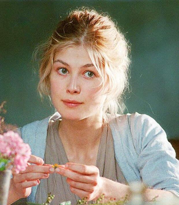 """""""Английская роза"""" - немодное лицо добродетели?"""